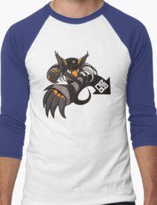 Nega Men's Baseball ¾ T-Shirt