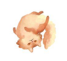 Demon's Cat by Elypsia  Project