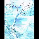 Winterfall by Maria Louise Moore