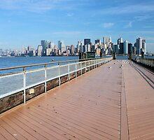 Manhatten, NYC by Alyssa Passlow