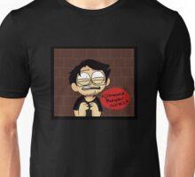 *distressed Markiplier noises* Unisex T-Shirt