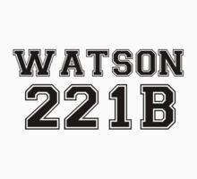 Watson T by stillheaven