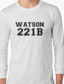 Watson T Long Sleeve T-Shirt