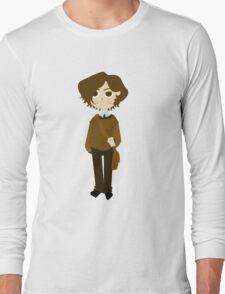Spencer Reid Long Sleeve T-Shirt