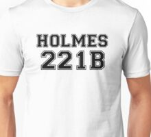 Sherlock T Unisex T-Shirt