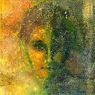 Portrait coloré 3 by Sophie-Berger