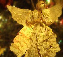 ANGEL by trisha22