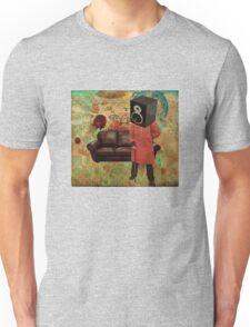 Vintage Mania2 Unisex T-Shirt
