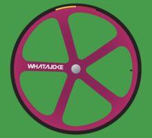 whatajoke… One Piece - Short Sleeve
