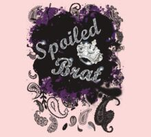 Spoiled Brat by creativenergy