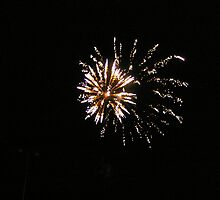 More fireworks at Boulia by julz