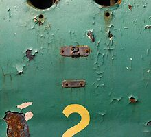 2 by Andrew Bradsworth