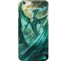 Ugin magic the gathering iPhone Case/Skin