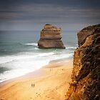 12 Apostles on The Great Ocean Road by Yukondick