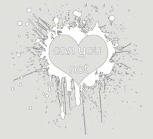 Can You T by stillheaven