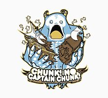 Chunk! No Captain Chunk! Unisex T-Shirt