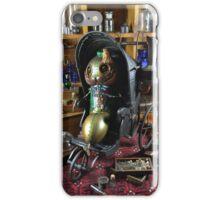 Marcus Warren Entwhistle iPhone Case/Skin