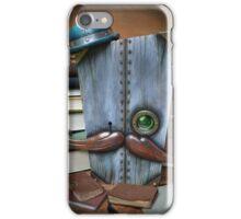 Oscar Lynchworthy ( Critic ) iPhone Case/Skin
