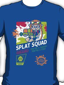 SPLAT SQUAD T-Shirt