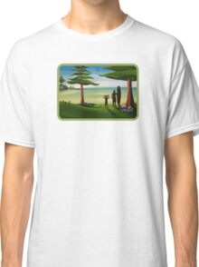 Beach Bros Shirt Classic T-Shirt