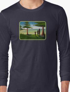 Beach Bros Shirt Long Sleeve T-Shirt