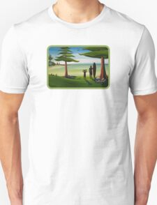 Beach Bros Shirt Unisex T-Shirt
