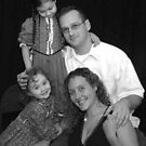 My Family by mekea