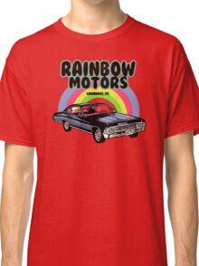 Rainbow Motors Classic T-Shirt