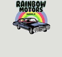 Rainbow Motors Unisex T-Shirt