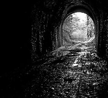 Tunnel by DPBlunt