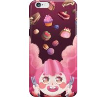 It's raining sweets iPhone Case/Skin