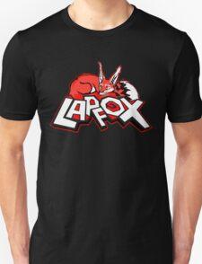 Lapfox Logo Unisex T-Shirt