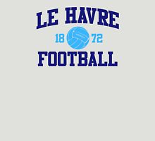 Le Havre Football Athletic College Style 2 Gray Unisex T-Shirt
