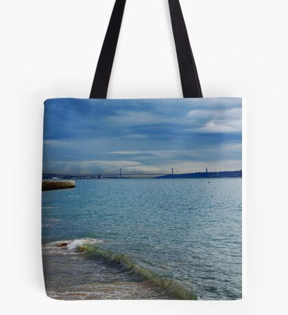single... Tote Bag