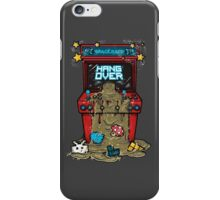 Hang Over iPhone Case/Skin