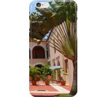 Hotel SOFITEL Ovando in Santo Domingo, The Dominican Republic iPhone Case/Skin