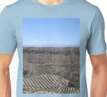 a beautiful Spain  landscape Unisex T-Shirt