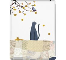 4 Season Series - Winter iPad Case/Skin