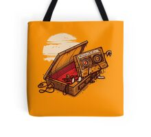 Dead Man Walkmann Tote Bag