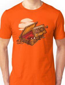Dead Man Walkmann T-Shirt