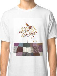 4 Season Series - Autumn Classic T-Shirt