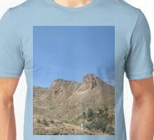 an exciting Spain  landscape Unisex T-Shirt