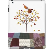 4 Season Series - Autumn iPad Case/Skin