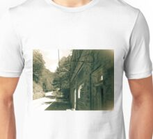 The Silenced Exhortations Of Advertising  Unisex T-Shirt