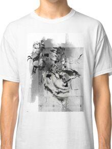 SNAKE EEEAAATTTTAAAAAA!!! Classic T-Shirt