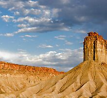 Majestic Mesa Verde Country by Christine Till  @    CT-Graphics