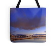 Matilda Bay At Dawn  Tote Bag