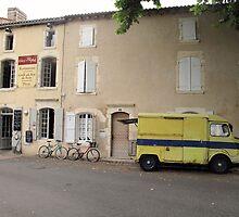 Chez Stephs by Pamela Jayne Smith