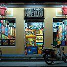 Vietnam - Hỏi Han by Thierry Beauvir
