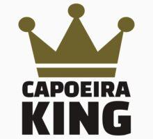 Capoeira king Kids Clothes